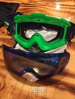 Ruroc helmet RDX1-DX Upgraded