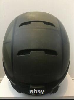 Ruroc ski / snowboard helmet size M-L 57cm /62cm