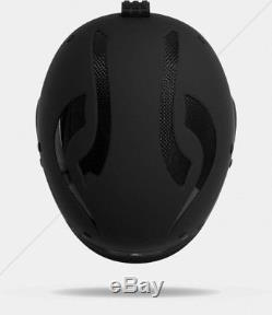 SAVE 30% 2018 Sweet Protection Trooper Helmet BLACK M/L 56-59cm