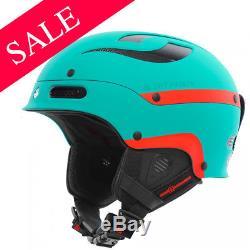SAVE 35% Sweet Protection Trooper Ski / Snowboard Helmet L/XL 59-61cm PTG
