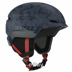 SCOTT Helmet Chase 2 Plus blue nights M Skihelm Ski Snowboard Helm Snowboardhelm