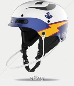 SWEET PROTECTION Trooper Slalom Helmet Team Editions (SL TE) L / XL New In Box