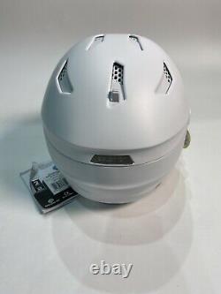 Salomon Mirage S Snow Sports Ski Helmet White Universal size M 56-59cm