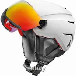 Savor Amid Visor HD Ski Helmet 51-55