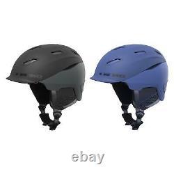 Sinner Moonstone Adult Ski & Snowboard Helmet Unisex