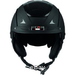 Ski Helm Casco Skihelm SP-5 II Schwarz #8593 Ski Helm