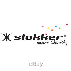 Ski Helm Slokker Skihelm SLK Raider II Weiß-Silber #4167 Ski Helm