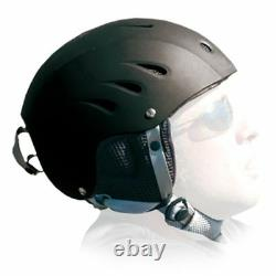 Ski Helmet Snowboard Freeridehelm Safety Skateboardhelm Sports