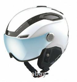 Ski helmets BOLLE V-Line Carbon 31828