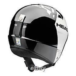 Skihelm Head Stivot Race Carbon in Größe L (59-60 cm) Modell 19/20 NEUWARE
