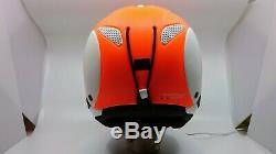 Slokker Balo Farbe orange-weiß Größe S (55 57 cm)