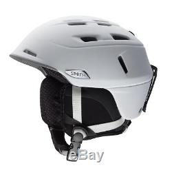 Smith Camber MIPS Helmet Men's Matte White Large