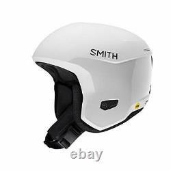 Smith Icon MIPS Snow Helmet Matte White Medium