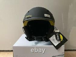 Smith Level MIPS Ski Snowboarding Helmet Large 159cm 63cm BNIB RRP £190