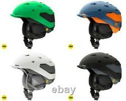 Smith Optics Helmet Quantum Mips Snowboard Ski New