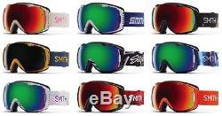 Smith Optics I/o Snowboardbrille Skibrille Diverse Modelle Neu