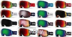 Smith Optics I/o7 Seven Skibrille Snowboardbrille Goggle Neu