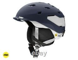 Smith Optics Quantum MIPS Snowboard / Ski Helmet, Many Colors / Sizes, Brand NEW
