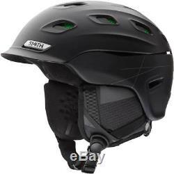 Smith Optics Vantage Helmet Matte Black Large