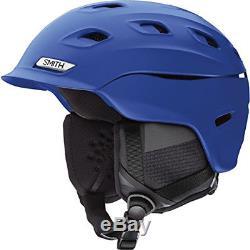 Smith Optics Vantage-Mips Ski/Snow Helmet (Matte Klein Blue/Medium)