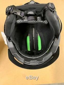 Smith Optics Vantage Snow Sports Helmet Matte Black XL