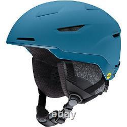 Smith Optics Vida Women's MIPS Ski Snowboard Helmet, Matte Meridian, M (55-59cm)