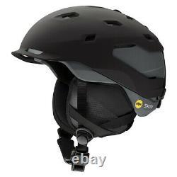 Smith Quantum MIPS Helmet Ski Snowboard Protection NEW QTMIPS