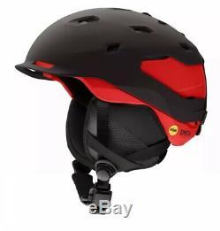 Smith Quantum MIPS Men's Ski & Snowboard Helmet Adult Medium 55-59 RRP £299