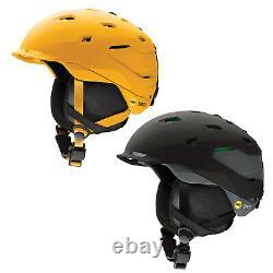 Smith Quantum MIPS Snowboardhelm Skihelm Protektion Wintersport Helm Helmet NEU