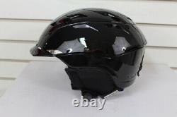 Smith Valence Women's Ski Snowboard Helmet Adult Small 51-55 cm Black Discord