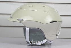 Smith Valence Women's Ski Snowboard Helmet Adult Small 51-55 cm Ivory