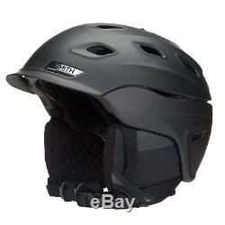 Smith Vantage Helmet Matte Gunmetal Large