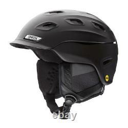 Smith Vantage MIPS Helmet Men's Matte Black L