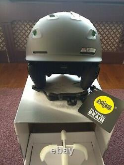 Smith Vantage MIPS Medium 55-59cm Helmet Matt Black 2020/21