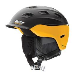 Smith Vantage MIPS Ski Snowboard Helmet Adult Large 59-63 cm Black Hornet 2020