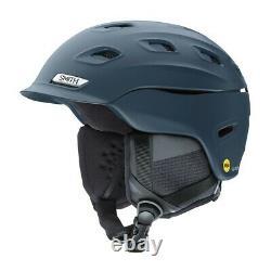 Smith Vantage MIPS Ski / Snowboard Helmet Adult Medium 55-59 cm French Navy 2021