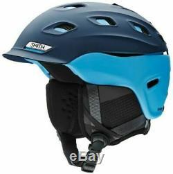 Smith Vantage Snowboarding / Ski Helmet Blue