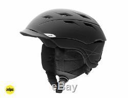 Smith Variance MIPS Helmet Large Matte Black