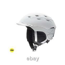 Smith Variance MIPS Helmet Medium Matte White