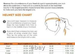 Smith Women's Compass MIPS Ski Snowboard Helmet Adult Small 51-55 cm Pearl White