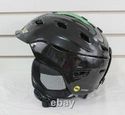 Smith Womens Vantage MIPS Ski Snowboard Helmet Adult Medium 55-59 cm Black Pearl