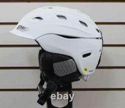 Smith Womens Vantage MIPS Ski Snowboard Helmet Adult Small 51-55 cm Matte White