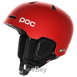 Snowboard Helme POC FORNIX Helm 2020 prismane red Helmet Snowboardhelm Skihelm