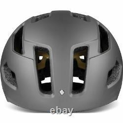 Sweet Protection Chaser Mips Helmet ML Matte black chrome