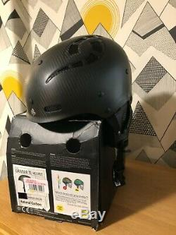 Sweet Protection Gimnir TE Carbon Ski Helmet