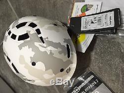 Sweet Protection Grimnir Carbon Fiber MIPS Ski Snowboard Helmet L / XL RRP £330