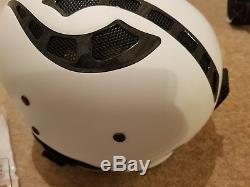 Sweet Protection Grimnir Helmet Size M/L full carbon fibre shell