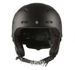 Sweet Protection Grimnir II TE MIPS Helmet Natural Car
