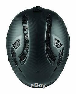 Sweet Protection Grimnir II TE MIPS Helmet (Natural Carbon, M/L) RRP £320