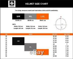 Sweet Protection Grimnir II TE MIPS Ski Helmet Satin White Size M/L